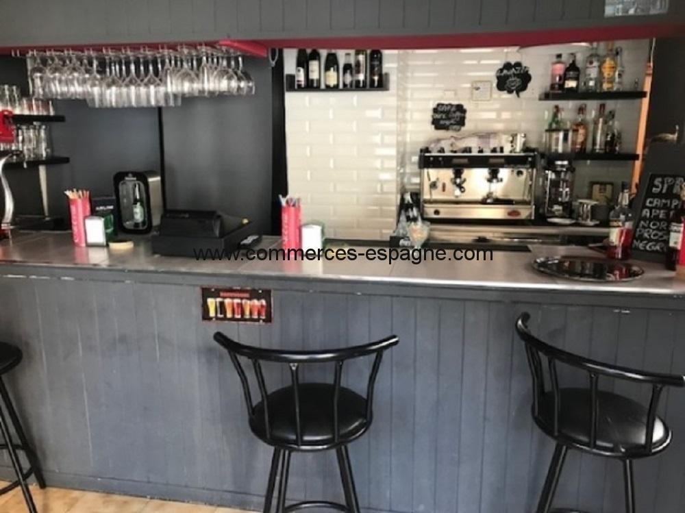 Bar Tapas, Benidorm