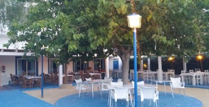 El Campello, Location gérance, Bar Restaurant