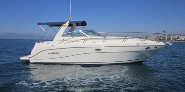 Málaga-location de bateaux-com20238-3