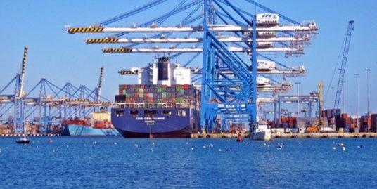 Entreprise, transport maritime, Espagne