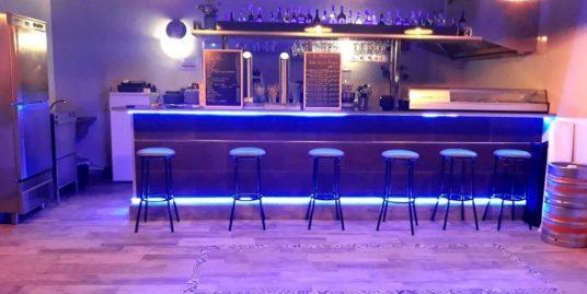 Bar tapas à vendre, Torrevieja