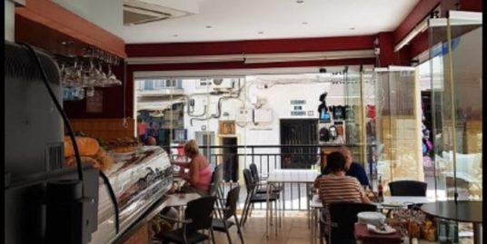 Benidorm, bar tapas, location gérance