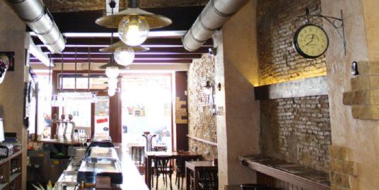 Cartagena, Bar Tapas, Restaurant, centre ville