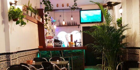 Estepona, Bar Snack
