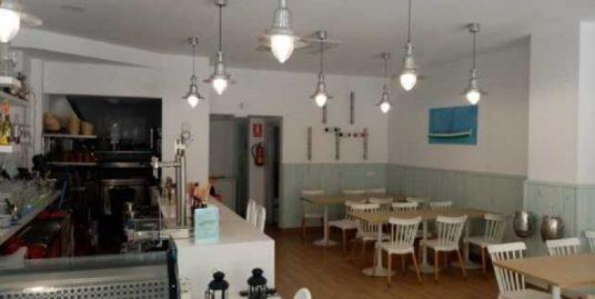 Bar tapas à Fuengirola
