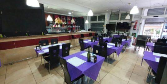 Guardamar del Segura, bar restaurant