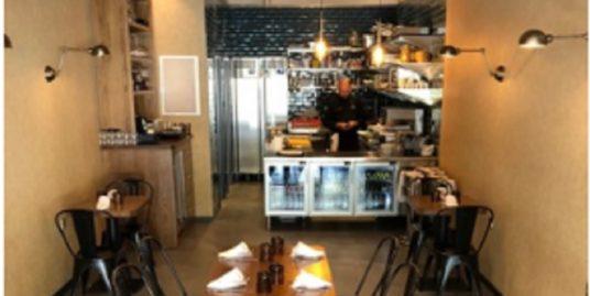 Marbella, Restaurant à vendre