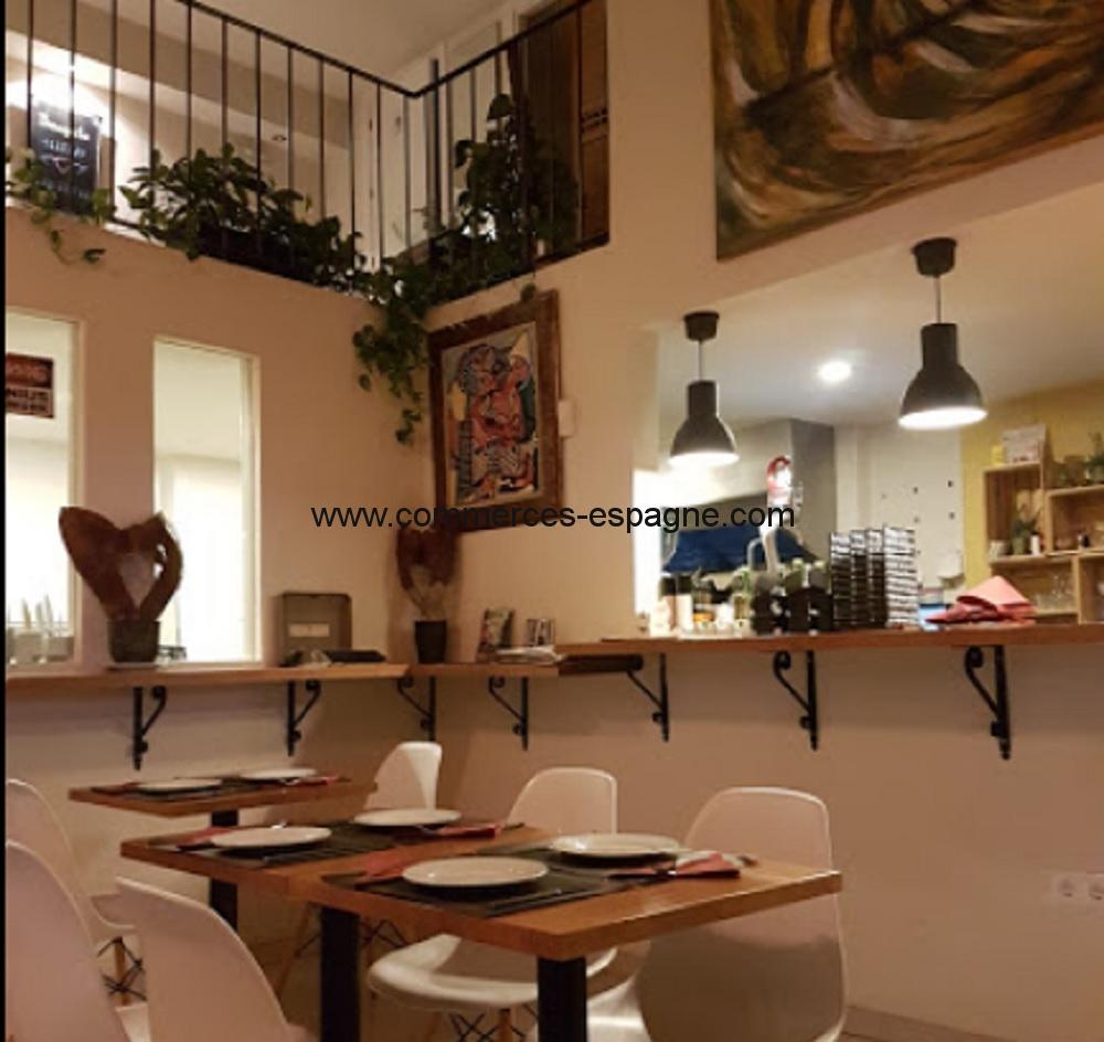 Marbella, Restaurant