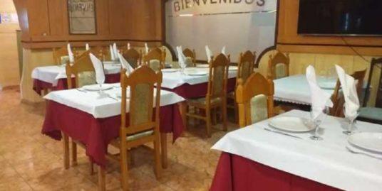 Restaurant à Alicante, centre ville