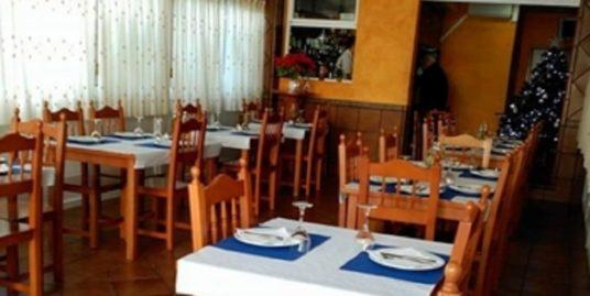 San Juan playa, Restaurant bar