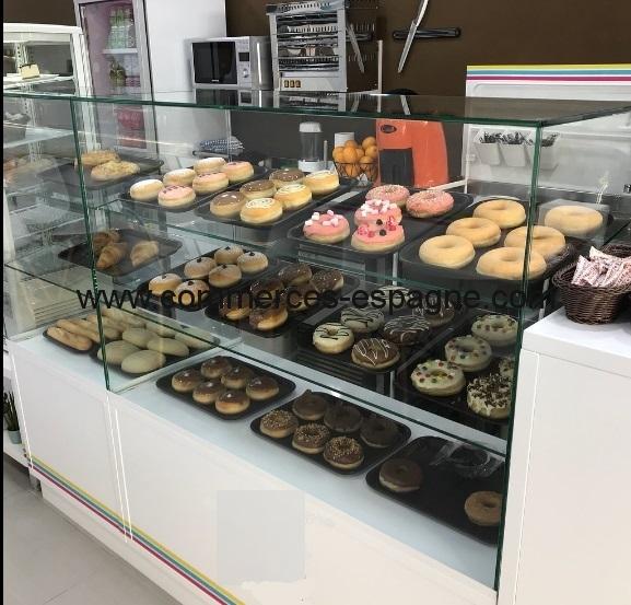 Torremolinos, Cafeteria, snack