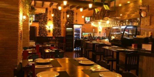 Restaurant, Alicante, Centre ville