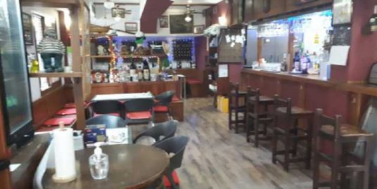 Bar tapas, Fuengirola