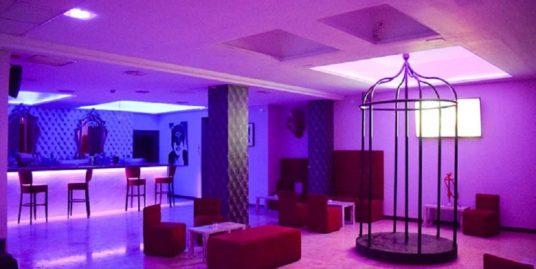 Marbella, Discothèque, club privé