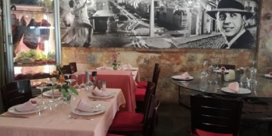 Las Palmas de Gran Canaria, Bar Restaurant