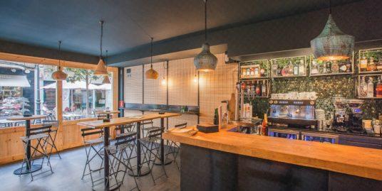 Restaurant à Saint Feliu de Guixols