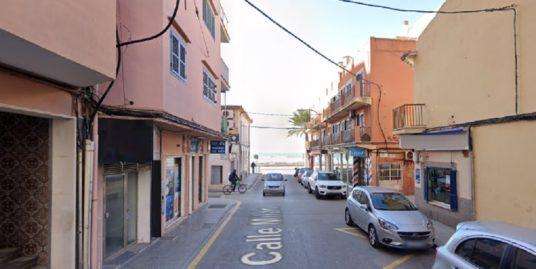 Snack bar, Palma de Mallorca