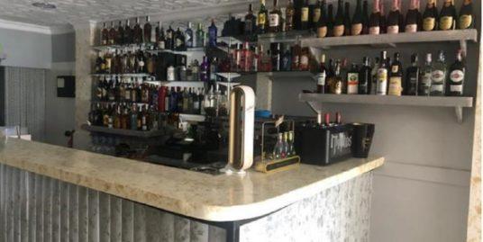 Bar de nuit à Torremolinos