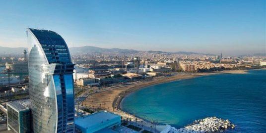 Barcelone, Maison d'hôtes, centre ville