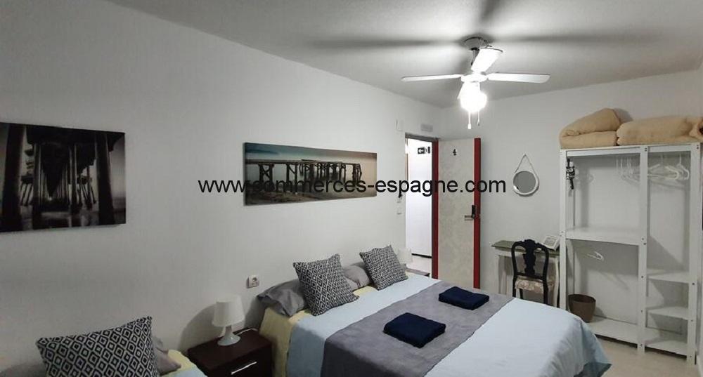 Alicante, Maison d'hôtes, centre ville