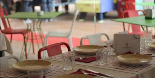 Restaurant pizzeria à Alicante
