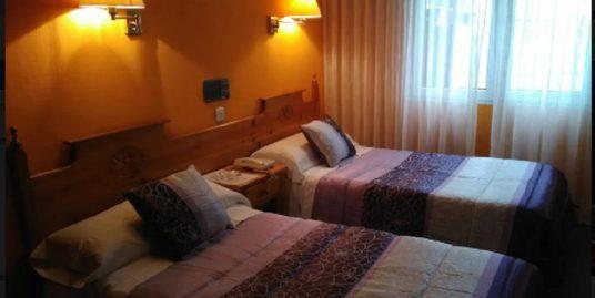 Gijon, hôtel 1 étoile