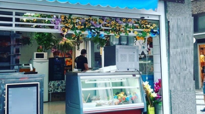 Las Palmas de Gran Canaria-Snack à emporter-com20404-1