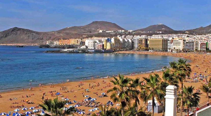 Las Palmas de Gran Canaria-a-vendre-fonds-de-commerce