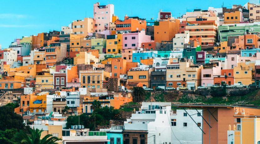 Las Palmas de Gran Canaria-commerce-à-vendre