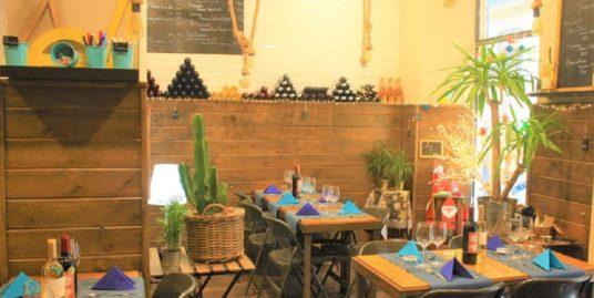 Restaurant à Malaga, centre ville