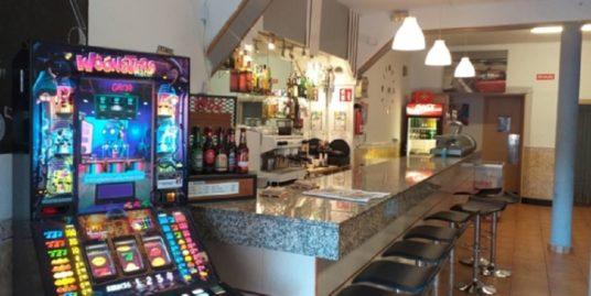 Bar tapas à Palma de Mallorca