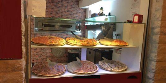 Benidorm Pizzeria, centre ville