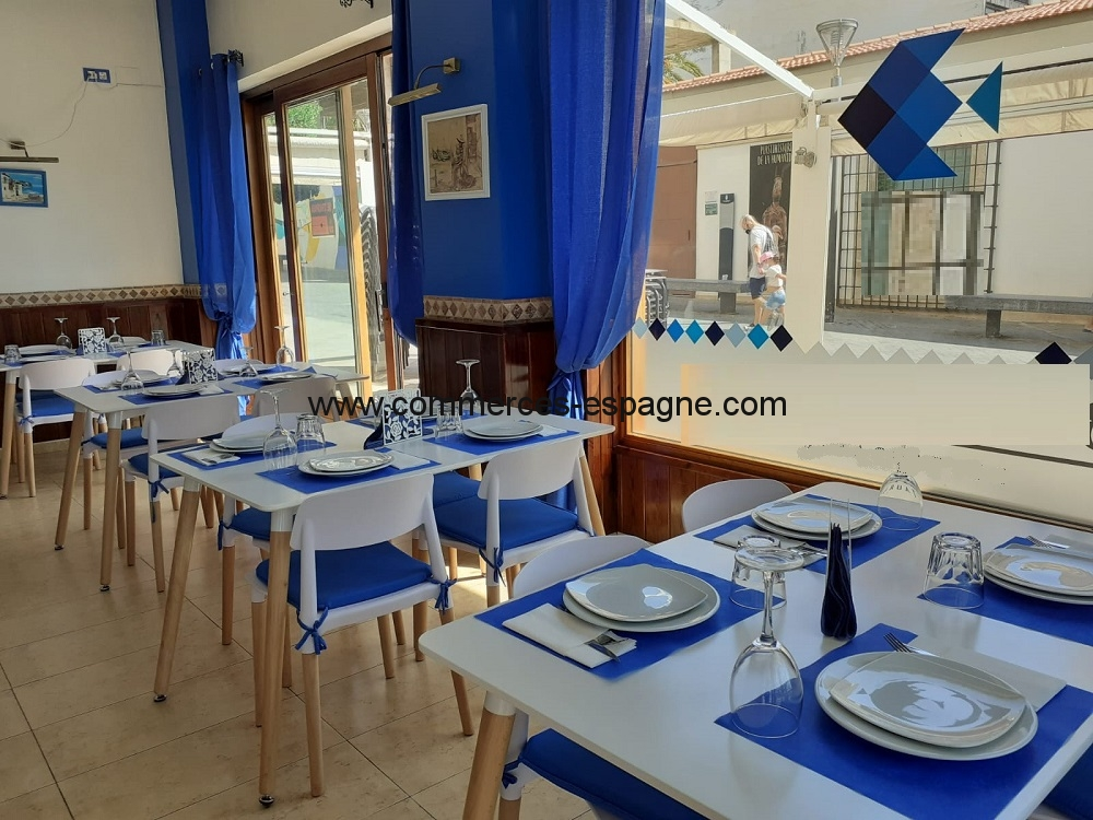Restaurant à Torrevieja