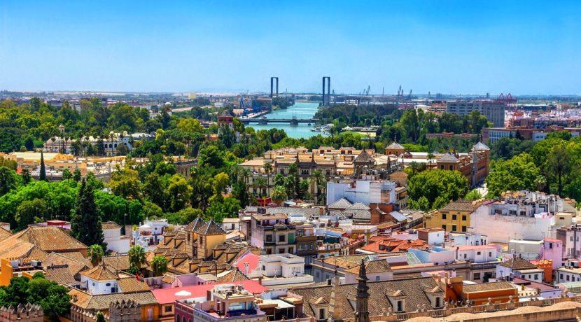 seville-vente-commerce-andalousie