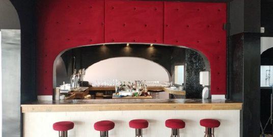 Bar restaurant à Altea