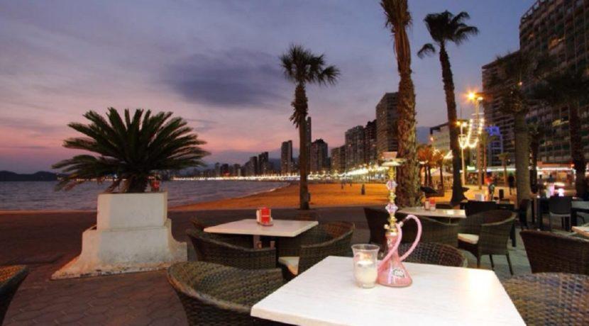 Benidorm-Bar restaurant-com20447-3