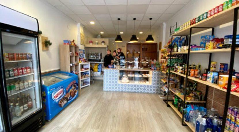 Benidorm-boulangerie et supérette-com20444-4