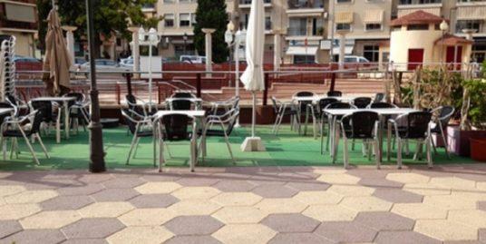 Crêperie, cafeteria, Valencia