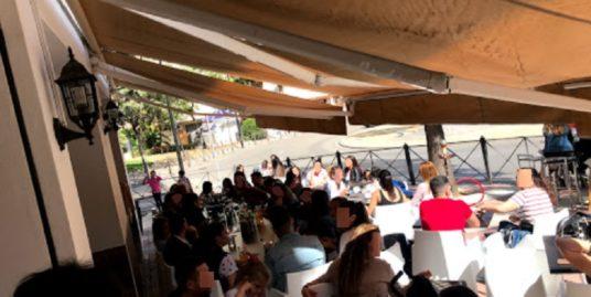 Café Lounge à Marbella