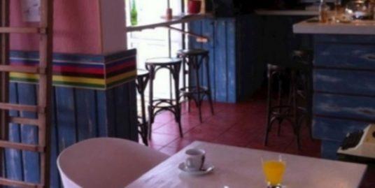 Bar cafeteria à Palma de Mallorca, Baléares