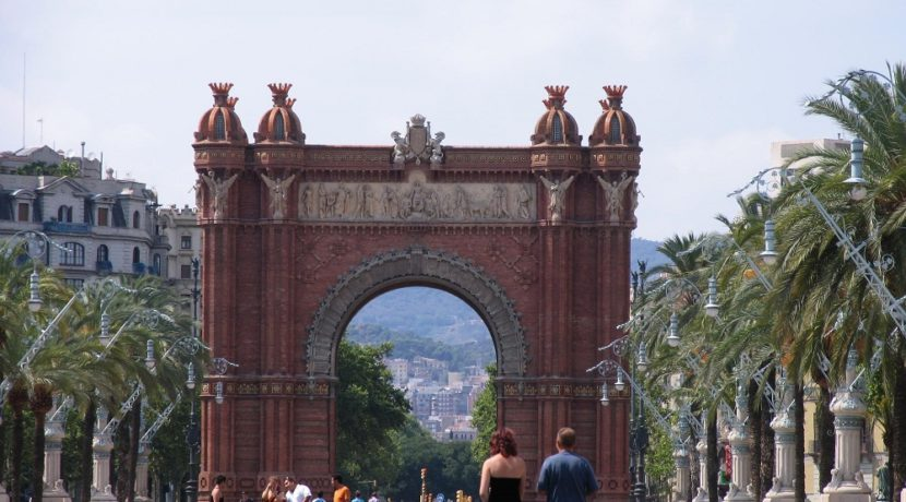 arco-del-triunfo-barcelona