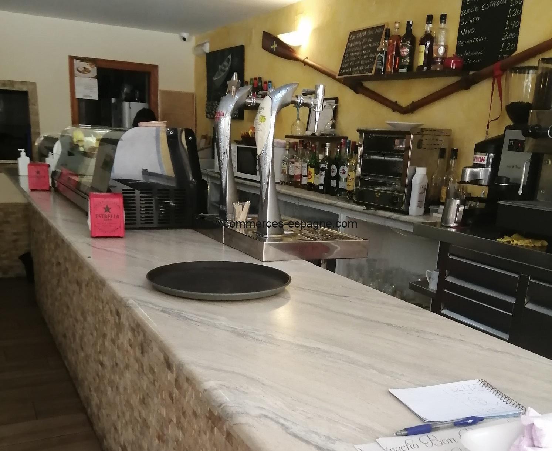 bar tapas, Santa Pola